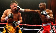 The Greatest Boxer Alive Is Too Good For His Sport
