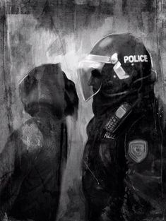 Find images and videos about police, acab and ftp on We Heart It - the app to get lost in what you love. Graffiti, Acab Tattoo, Tattoos, Fc St Pauli, Good Cop Bad Cop, Gas Mask Art, Anarcho Punk, Protest Posters, Blackpink Memes
