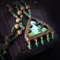 Parrish Relics Jewelry