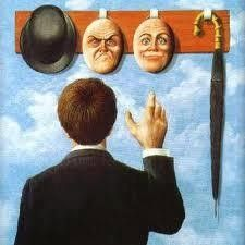 by René Magritte [Mouvement: Surrealism] Art And Illustration, Arte Inspo, Pop Art, Street Art, Arte Pop, Art Moderne, Surreal Art, Art Plastique, Art History