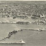 porto livorno 7 feb 1947