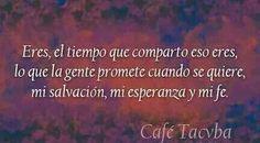 Que más puedo decirte. .. #CafeTacvba