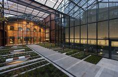 Gallery of Małopolska Garden of Arts / Ingarden & Ewý Architects - 12