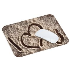 Bedrucktes Mousepad ( I Love You) Love You, My Love, Mousepad, Soap, Wallet, Design, Birthday, Gifts, Te Amo