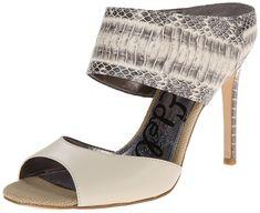 Sam Edelman Women's Scotti Dress Sandal -- Don't get left behind, see this great  product : Block heel sandals