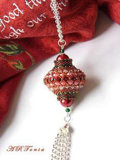 bead pendant