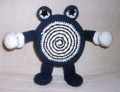 WolfDreamer: POLIWHIRL WITH PATTERN