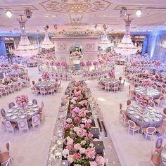 Paris Anywhere! #wedding #weddingphoto #palace #bridetobe #allwhite #weddingcake #weddingdress #bride #luxewedding #luxe #couture #luxurywedding #weddings #weddingblog #weddinginspiration #love #weddingidea #weddingbouquet #paris #weddingflowers #weddingcoordinator