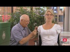 Man Proposes To Woman With No Arms #Prank - #funny #JustForLaughs