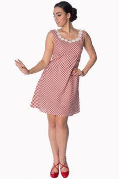 24ed266f0e4574 11 beste afbeeldingen van Rock  n roll - 1950s dresses