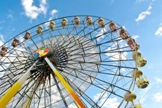 Summer Event Savings | Stretcher.com - Summer's the time to enjoy the great weather at festivals, fairs, carnivals and concerts. To get the most summer fun for your funds, here are tips to save a bundle wherever the sun leads your family.