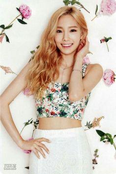 Taeyeon SNSD Girls Generation GG