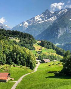 Hasliberg Switzerland