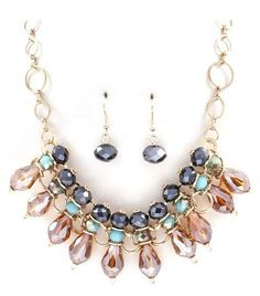 Necklace Jewelry Trend 2014 | Fall/Winter 2013-2014 Fashionable Jewelry Trends | Harmony's Rainbow