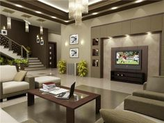 home living room design decorating your design of home with cool cute home design LSAQKOI - Home Decor Ideas Living Room Modern, Home Living Room, Living Room Designs, Living Room Decor, Living Area, Cozy Living, Luxury Living, Home Interior Design, Kitchen Interior