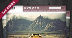 Yasmin- free wordpress theme