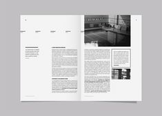 "Pressbook about Argentinian flim director, screen writer and producer Lucrecia Martel, member of the so-called ""New Argentine Cinema"". Page Layout Design, Web Design, Magazine Layout Design, Book Design, Essay Layout, Book Layout, Design Editorial, Editorial Layout, Mise En Page Magazine"