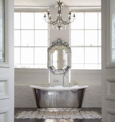 Muebles Antiguos Y Decoración Espejos Espejo De Pared Antiguo Ovalado Negro Oro 45x37 Baño Barroco Oval Spiege