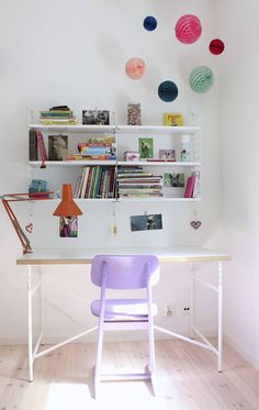 170 besten string regal bilder auf pinterest in 2018 string pocket shelves und string shelf. Black Bedroom Furniture Sets. Home Design Ideas