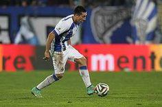 Héctor Herrera brilla en victoria del Porto - Criterio - La Copa