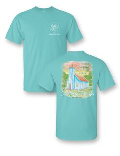 Sassy Frass Best Days are Southern Sundays Church Comfort Colors Girlie Bright T Shirt