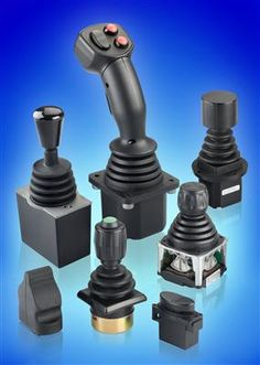 Penny + Giles will be using its stand at this year's IFSEC show to promote its joystick controllers and wide range of industrial solenoids.