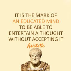 This, Aristotle Quotes, Life, Wisdom, Truths, Avoid Critical