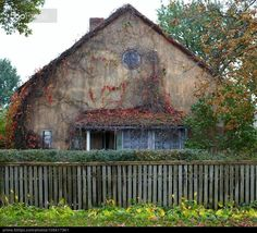 Old country house -  Danil Roudenko