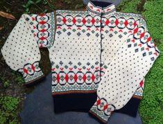 Handmade William Schmidt of Oslo Scandanavian sweater, women's size S by VikingRaids on Etsy Gift idea! Norwegian Knitting, Raids Online, Hand Knitted Sweaters, Stunningly Beautiful, Schmidt, Oslo, Knit Cardigan, Hand Knitting, Christmas Sweaters