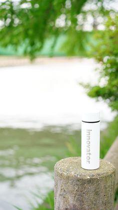 ポケットに入るコンパクトなミニサイズ。 外出先での水分補給やお薬の服用に便利なちょい飲み用として。 #ボトル #水筒 #bottle