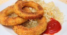 Mennyei Parmezános rántott cukkini sütőben sütve recept! Egy nagy cukkiniből így lehet 3 főre való mennyei ételt varázsolni. A panírozott cukkini nagyon finom, pláne így parmezánnal! ;) Köretként rizs, vagy köles is remek mellé. Ketchup, vagy majonéz és isteni!