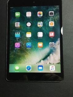#computer Apple iPad Mini 2nd Generation 32GB please retweet