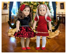 Welcome to DreamWorld Collections - American Girl Doll Clothes