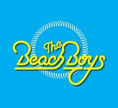 the beach boys logo - Google Search