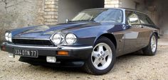 Lynx Eventer XJS . Where are they all ? - PistonHeads