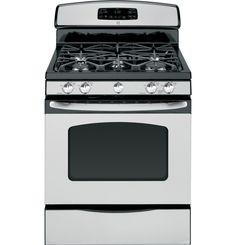 JGB282SETSS | GE® 30 Free-Standing Gas Range | GE Appliances