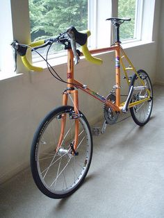 mini velo bike