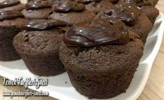 Yumuşacık Muffin Tarifi | Yemek Tarifleri Sitesi - Oktay Usta - Harika ve Nefis Yemek Tarifleri