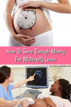 Saving money for maternity leave and paternity leave can be quite a task, but it can be done. Here are some tips to get you on the right track!