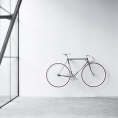 New Sprezzatura | sturbock:   Shop Bike Hook      New Sprezzatura