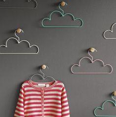 Cabides de nuvem