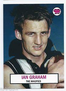 ian graham collingwood Australian Football, Football Cards, Graham, Melbourne, Sport, Soccer Cards, Deporte, Sports