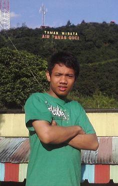Taman Wisata Air Panas Guci, Tegal
