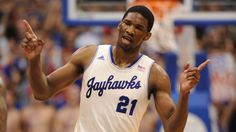 http://pinterest.com/pin/7248049374905069/ NBA Draft 2014: Joel Embiid's timeline to the pros
