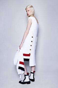 Thom Browne Resort 2016 - Collection - Gallery - Style.com