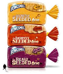 Kingsmill The Really Seeded One Bread