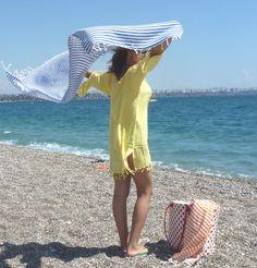 High Quality Turkish towel Peshtemal Bath towel by TheAnatolian