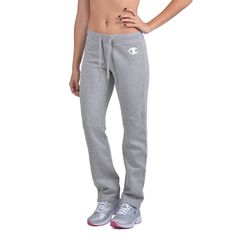 Champion, Drawstring Pants, Sportswear, Sweatpants, Shopping, Women, Fashion, Moda, Fashion Styles
