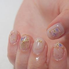 Wedding Nails-A Guide To The Perfect Manicure – NaiLovely Cute Nail Art, Cute Nails, Pretty Nails, Nail Polish, Nail Manicure, Bridal Nails, Wedding Nails, Glitter Wedding, Pink Nails