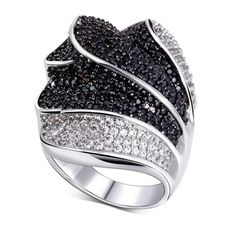 """Ring JSS-442 USD44.05 , Click photo to know how to buy / Skype """" lanshowcase """" for discount, follow board for more inspiration"""